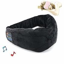 Blue Tooth Sleep Eye Mask with Wireless Headphones, Hangang Sleeping Tra... - $60.21