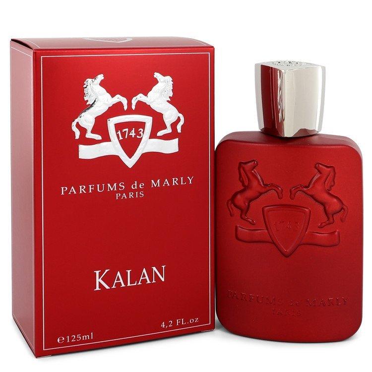 Aaparfums de marly kalan 4.2 oz perfume