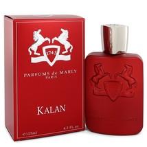 Parfums De Marly Kalan Cologne 4.2 Oz Eau De Parfum Spray image 1