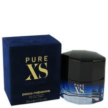 Pure XS by Paco Rabanne Eau De Toilette Spray 1.7 oz for Men #540280 - $60.26
