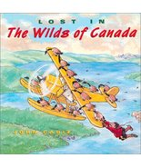 Lost in the Wilds of Canada [Paperback] Cadiz, John - $21.64