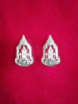 Ministry of Culture Royal Thailand Badge Medal Pin - $9.50