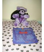 Winey Beans Bandit Bear - $17.99