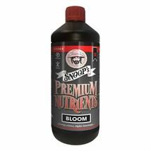 Snoop's Premium Nutrients Bloom B Non-Circulating 1ltr 0.7-2.5-6.7 (Soil... - $60.60