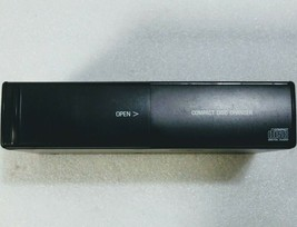 Ford CD6 remote CD Changer. OEM factory original. For some 1995-1997 vehicles - $44.99