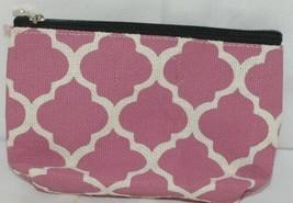Ganz ER32114 Style 101 Cosmetic Bag Toiletries Bag Mauve Color image 2