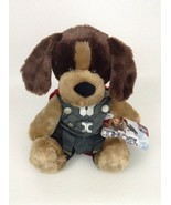 """Marvel Avengers Thor 13"""" Dog Plush New Build A Bear with Tags Costume St... - $26.68"""