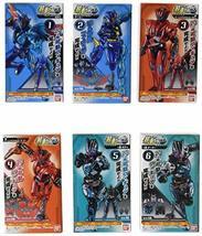 Bandai Shokugan So Do Kamen Rider Zero-One AI 07 Complete Set - $27.71