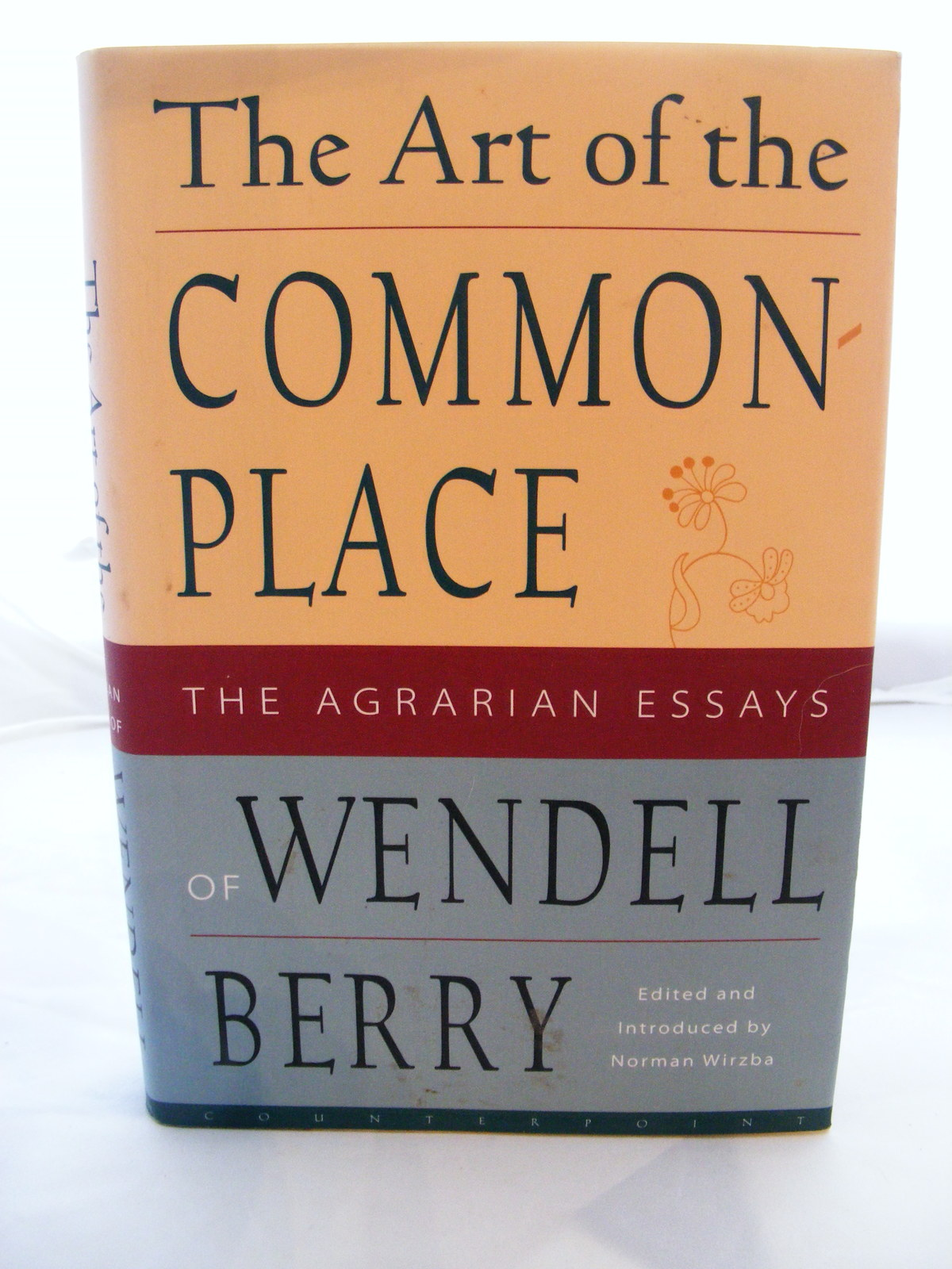 Primary image for The Art of the Common Place