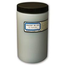 Procion Mx Dye Bright Blue 1 Lb - $168.40