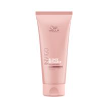 Wella  INVIGO Recharge Color Refreshing Conditioner Warm Blondes  6.7oz - $17.50