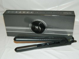 Herstyler Superstyler Black Ceramic Super Styler Flat Iron Black - $38.72