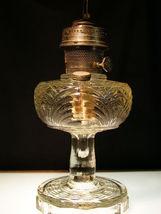Antique Aladdin Washing Drape Kerosene - Oil Lamp - (sku#1317) - $145.75