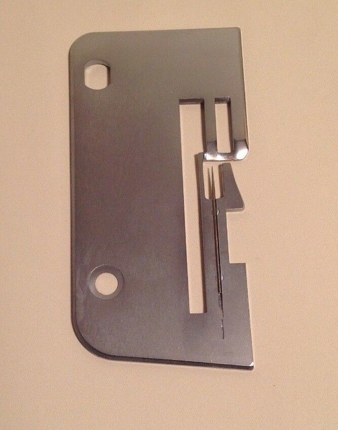 Primary image for Janome Serger Needle Plate