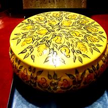 Hand painted jewlery trinket dish~Gorgeous - $16.83