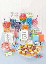 Sweets & Treats, Deluxe Buffet Party Decorating Kit, 13 Pcs - $12.82