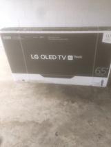 """Lg 65"""" Class 4K (2160P) Smart Oled Tv (OLED65B9PUA) - $1,850.00"""