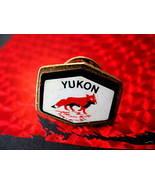 YUKON RED FOX Collector Souvenir Lapel Pin - $5.99