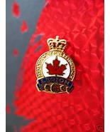 CANADA CANADIAN LEGION Collector Souvenir Lapel Pin - $7.99