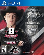 8 to Glory - PlayStation 4 Disc - $34.38