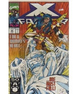 X FACTOR, 1991 MAR, ISSUE 64 [Unknown Binding] - $6.99