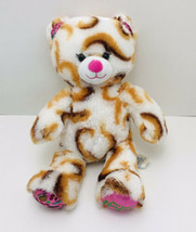 Build A Bear Girls Scouts S'Mores Stuffed Plush BABW Exclusive Limited E... - $15.84