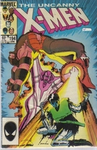 Uncanny X Men 194 [Paperback] by marvel - $6.99