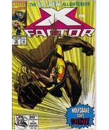 X-Factor #76 1992 [Comic] - $6.99