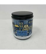 Bath & Body Works Sweater Weather 7 Oz Candle - $11.87