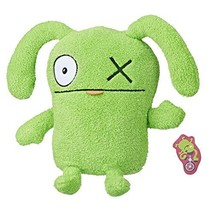 "Uglydoll Jokingly Yours Ox Stuffed Plush Toy, 9.5"" Tall - $16.59"