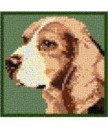 Latch Hook Rug Pattern Chart: BEAGLE - EMAIL2u - $5.50