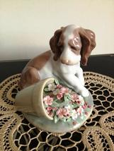 Lladro It Wasn't Me!!!! # 7672 Retired Mint - $239.99