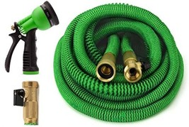 ALL NEW 2017 Garden Hose 50 Feet Expandable Hos... - $50.90