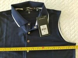 new RALPH LAUREN RLX women polo jersey shirt 285754483002 FA19 navy sz M... - $31.67
