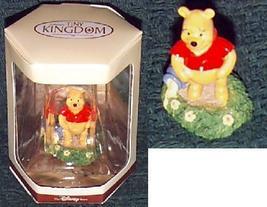 Disney Winnie the Pooh miniature - $15.99