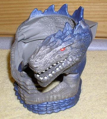 Godzillacupholder
