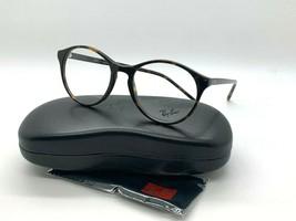 New Ray-Ban Optical Rb 5371 2012 Tortoise Eyeglasses Frame 51-18-140MM - $77.85