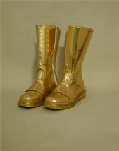 SAO Alicization Integrity Knight Alice Synthesis Thirty Cosplay Boots Buy - $60.00