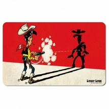 Lucky Luke Faster than his shadow Cutting board