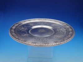 D'Orleans by Towle Sterling Silver Griffin Patterned Cookie Plate (#4394) - $389.00