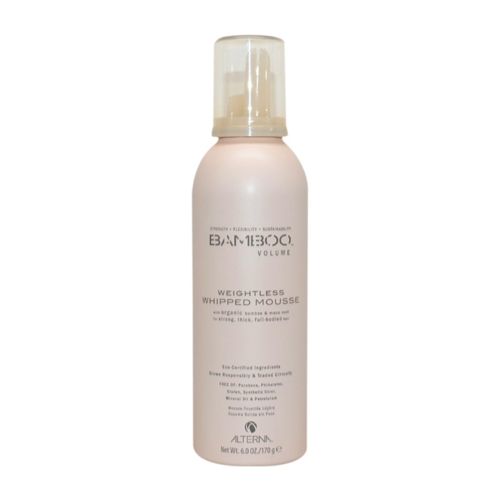 Alterna Bamboo Volume Weightless Whipped Mousse 5.5 oz - $34.66
