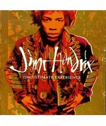 Ultimate Experience by Hendrix, Jimi [1993] [Audio CD] - $14.73