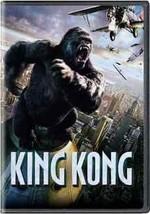 DVD - King Kong (Widescreen Edition) DVD  - $9.08