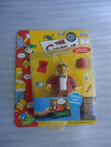 Sunday Best Grampa 2002 The Simpsons Series 9 Playmates WOS Action Figur... - $12.00