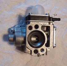 A021002320 Genuine Shindaiwa Carburetor T-261x 62028-81010 81011 81012 81013 - $73.89
