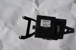 00-06 w215 MERCEDES CL500 CL55 CL600 LANGUAGE VOICE CONTROL MODULE OEM - $47.02