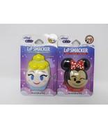 Markwins Disney Emoji Lip Smacker - New - $9.99