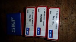 ONE SKF 1202 ETN9 BALL BEARING 15X35X11 - $20.78