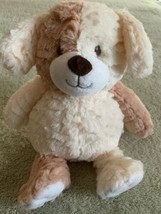 NEW Animal Adventure Cream Brown Soft Plush Teddy Bear Stuffed Animal Toy - $12.13