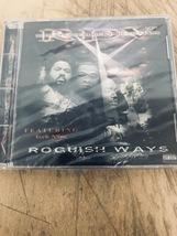 RDV 57th Street Rogue Dog Villians Tech N9ne Big Scoob Roguish Ways CD - $9.00